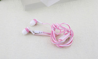 New Ear Phone For phone/ipod/macbook/laptop/MP3/MP4 With Jack 3.5mm Free Shipping