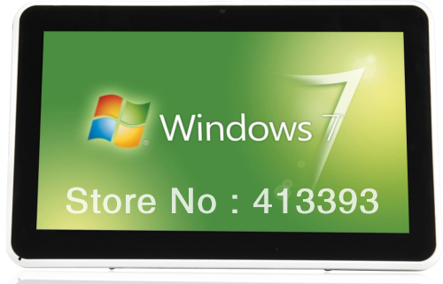 500GB Large Hard Disk 10.1inch N455 CPU Windows7 Tablet Pc Support SATA 2.5inch HDD Free Shipping(China (Mainland))