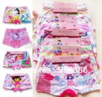 MIX DESIGNS children girl underwear,kids underwear for girl,girl's underwear,children clothing,children's underwear,boxer short