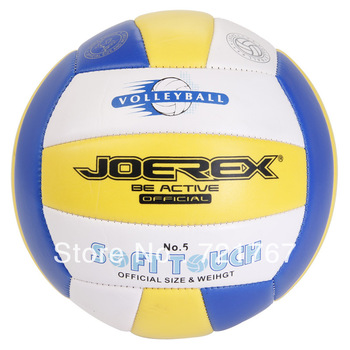 Joerex 5# PVC Volleyball