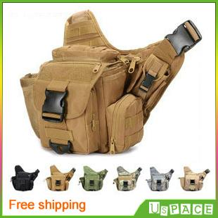 tactical messenger shoulder bag Outdoor multifunction mountaineering bags Military bag camera bag travel backpack