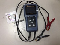 Battery testing equipment handheld with LCD Check 12V batterys for Cars in Diagnostic tools