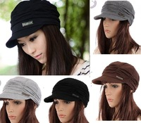 Newest men or women sports cap, fashion Baseball cap,made by cotton+polyster,can mix color,EMS/DHL free shipping