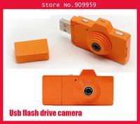 Usb flash drive camera mini camera mini dv small digital camera portable