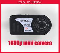T8000 hd night vision mini camera 1080p mini camera belt infrared lamp small dv q5 infrared