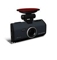 Car dvr 2.5 INCH LCD HD CAR black box Black Car DVR G-Sensor with Wide Angle 120 Degree H.264 HD 1080P 1.3-3.0 Mega Pixels
