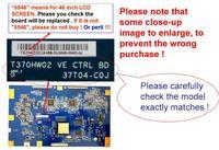 T370HW02 VE CTRL BD 37T04-C0J  T-CON  FOR 46 inch AUO LCD SCREEN