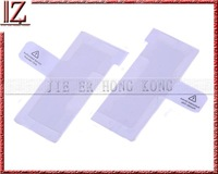 Battery Removal Sticker for iPhone 4 original new 1000 pcs free shipping fedex 3-7days