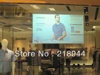 "32"" Transparent Interactive Touch Foil, Multi Touch Foil Glass"