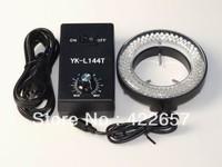 144 light beads high brightness microscope light source stereoscopic microscope light source