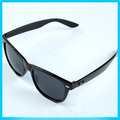 Retro Fashion Designer Black Frame Eyeglasses Glasses Vintage Sunglasses Free Shipping