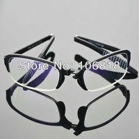 1x TR-90 Folding Full Frame Reading Glasses Reader Eyeglasses Fashion Case +2.50