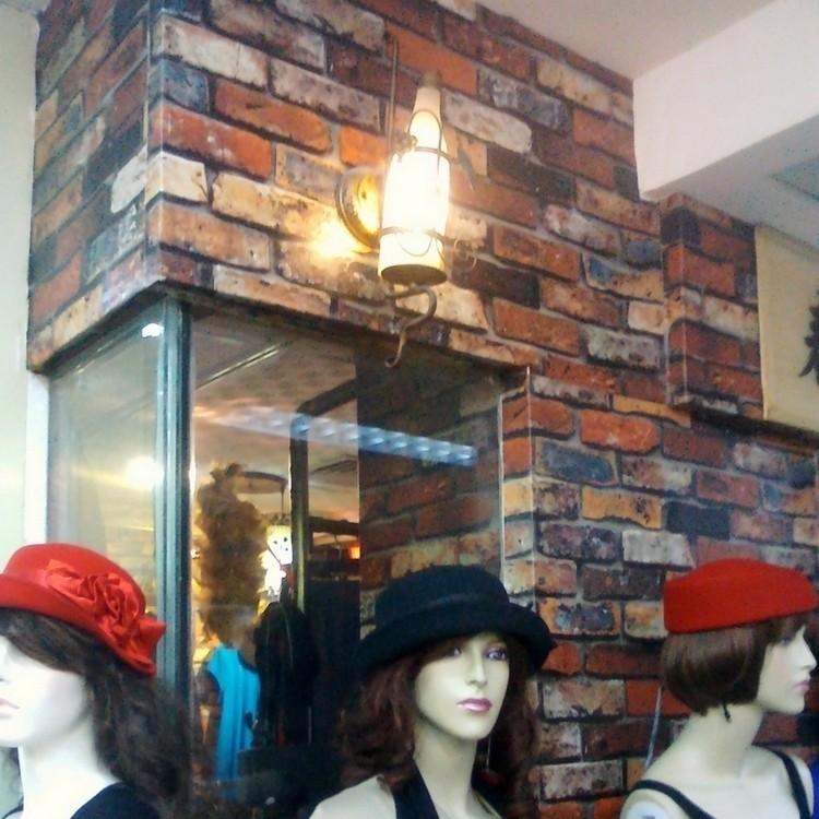 kopen Wholesale decoratie muur baksteen uit China decoratie muur ...