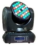 36*3W LED Moving Head Light |36pcs LED Moving  beam lamp light