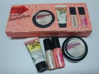 NEW Pui Ling-fei To Go Beauty Bestsellers Makeup sets set (3 pcs/lots