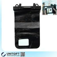 Free shipping Phone waterproof bag Camera waterproof case 21*13CM PVC Drop shipping Retail or Wholesale  Free Shipping