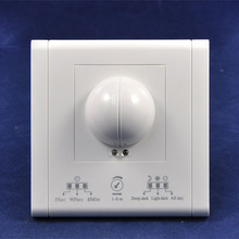 touch sensor switch promotion