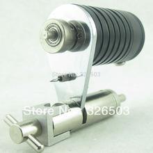 One Brush Quiet & Strong Rotary Motor Tattoo Machine Gun Supply RTM01(China (Mainland))