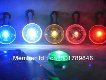 Free shipping LED Pet Pendants/dog tag /Pet charm,flash dog tag,pet grooming 20pieces/lot