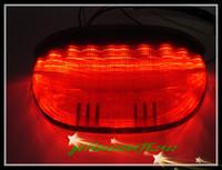 Integrated Tail Brake Light Turn Signal for Honda CBR 600 1000 RR 03-07 04 05 06