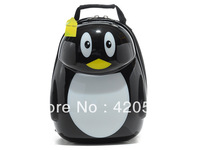 13 inch Schoolbags personalized penguin school backpack Children bags  Hot Products student bags