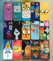 10pcs/lot Adventure Time Beemo BMO Design Hard Back Cover Case for iphone 5 5s