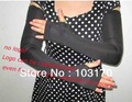 NEW Hot Sale Longer 53 cm Summer Golf Sports Arm Sleeve Sun UV Protector 4 colors in stock NO LOGO OEM 10 pairs/lot