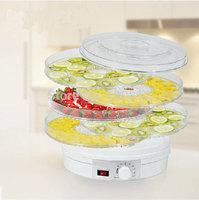 Hot sell food dehydrator, food drying machine, fruit dryer, mechanical dryer machine, kitchen machine, pet food dryers