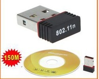 Big Discount Mini 150M Wifi Wireless USB Adapter IEEE 802.11n LAN Network Card for Computer  Networking