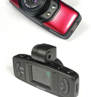 Hot GS5000 Full HD  Night Vision  1080P Car DVR  Camcorder Camera Built In GPS/G-Sensor+1.5inch+H.264 Video recorder