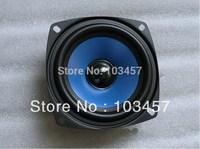 Free shippping, 3.5 inch 4ohms full range speaker, 8-15W, diameter:92.5mm, loudspeaer, speakers,hifi sound