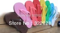 2013Hot!! Free shipping Summer flip flops flip female sandals lovers sandals fashion sandals flat slippers women's slippers