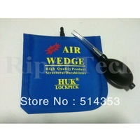 LOCKSMITH TOOL Medium Air Wedge Universal Air pump Wedge Door opener tools free shipping