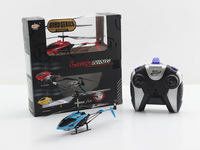 FreeShipping Mini Packaging DONGHUANG(DH829B-3)  3.5 Channel  Radio Remote Control RC Mini Helicopter toys with GYRO