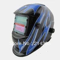 Cheap  LI battery +Solar autonatic darkening/shading welding mask/goggles protect mask for TIG MMA MIG welding and plasma cutter
