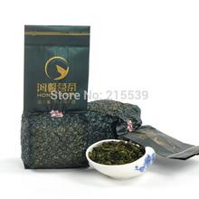 [GRANDNESS] 125g, Premium Strong Aroma Flavor Chinese Fujian Anxi Tieguanyin tea,Tie Guan Yin Tea,Oolong Tea Vacuum packing AAAA