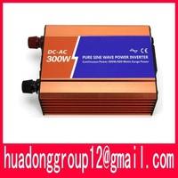 150W/300W 24Vdc to 220V ac Pure Sine Wave Power Inverter (150w/300w peak power) Free shipping