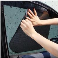 static car window side sunshade