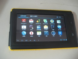 "7"" inch Rugged Tablet ,Robusto Computer,Rating IP54 , Drop 4ft 1.2m ,Mobile Computing,WiFi ,1D barcode,Bluetooth,USB,Camera(China (Mainland))"