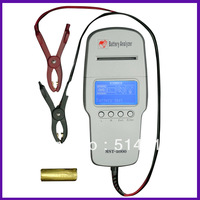 Promtoin for Car battery tester with printer MST-8000 free shipping