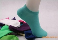 [ Free Shipping ] 10Pair/Lot New Arrival special offer colorful lovely candy socks , sport sock , women sock