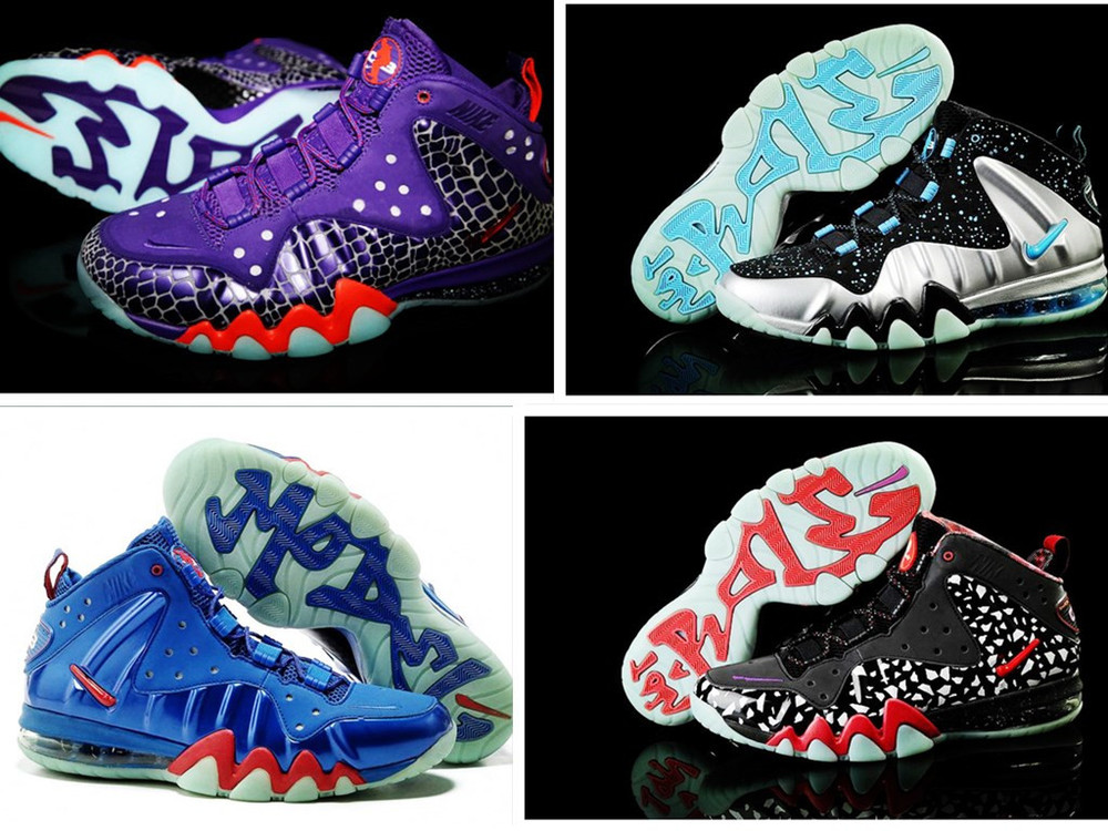Quickly Free Shipping 2013 New Barkley Max Perfect Combination Men's Basketball Shoes US size:8-13(China (Mainland))