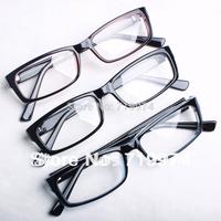High Quality Men Women's Myopia Eyeglasses Frame, Fashion Optical Eye Glasses With Lens Detachable Eyewear Goggles Glass Frames