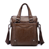 2013 new arrival Free Shipping Men handbag,fashion business leisure pu men handbag,3 color for you
