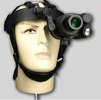 RG-55 1x24 head mounted night vision scope/Night vision googles /Night vision goggles/infrared goggles