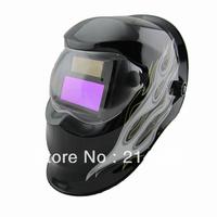 Cheap solar auto darkening welding helmet/welding mask/protect mask for the welder TIG MIG MAG welding machine/weld equipment
