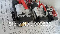 Self-priming diesel transfer pump oil pump The fuel pump 12V fuel transfer pump