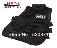 Free shipping SWAT military tactical vest CS vest tactical vest