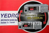 YEDRO Professional FM transceiver NF-699PLUS Communication Distance 98-198KM Cordless Telephone
