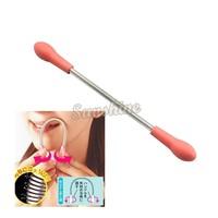 10pcs/Lot New Facial Threading Epistick Epilator Spring Hair Remover Removal Stick Free Shipping 726